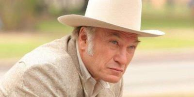 'Jurassic World' Serves Up Ted Levine to the Dinosaurs