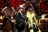"""Lil Nas X and Billy Ray Cyrus Turn the BET Awards Into a Saloon For """"Old Town Road"""""""