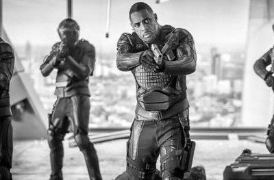 Idris Elba as Hobbs & Shaw Villain Revealed in First Look