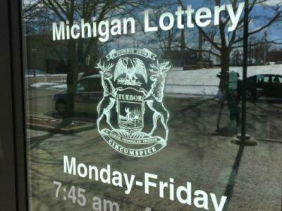 Ionia County man wins $1M from Michigan Lottery