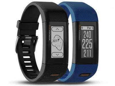 Garmin Approach X10 launched for golfing newbies