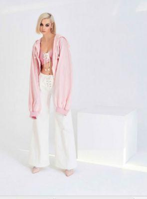 How Cool Girls Wear Pink 7 Ways Pink has gotten a revamp and