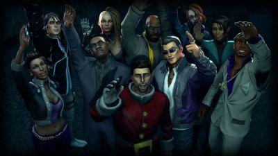Saints Row 4, Gat Out of Hell now on GOG, Saints Row 2 free for 48 hours