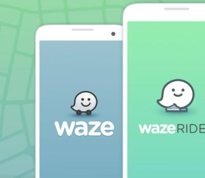 Waze Carpool's new app lets riders get more choosy about their drivers