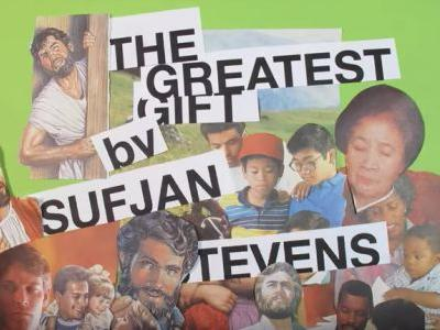 Sufjan Stevens' New Music Video Is Sweet and Simple and Good