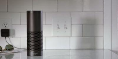 Amazon may launch a supersized Echo speaker with touchscreen