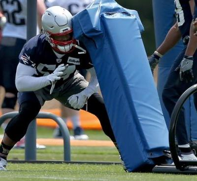 Kevin Duffy's 10 most indispensable Patriots