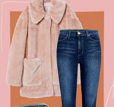 Only Wear Jeans? These 5 Fall Outfits Were Made For You