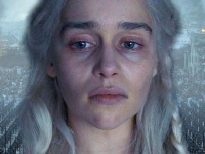 Game Of Thrones: Targaryen History Points To Killing Daenerys