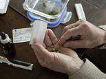 Marijuana may help Alzheimer's sufferers' memories, mouse study suggests