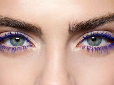 18 Colorful Mascaras to Brighten Up Any Beauty Look
