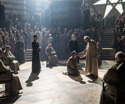 What Is The Religion In 'Game Of Thrones'? The Faith Of The Seven Is Pretty Complex