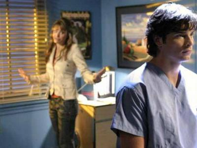 Smallville: 10 Best Clark Kent/Lois Lane Moments, Ranked
