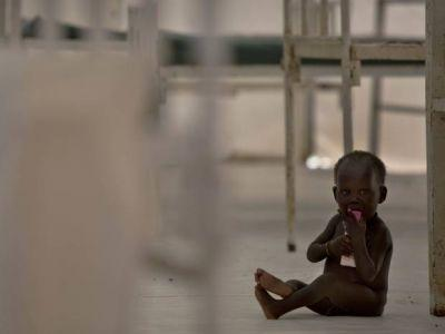 Famine declared in South Sudan: 100,000 people facing death, another million on brink of starvation