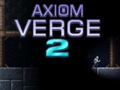 Axiom Verge 2 and more shown at Nintendo's Indie World showcase