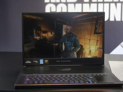 Asus gaming laptops: how to find the best Asus gaming laptop for you
