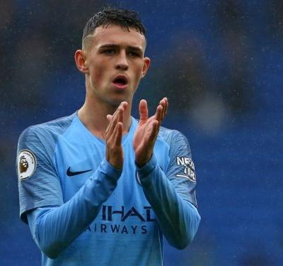 Foden & Zinchenko handed Man City starts as Pep shuffles deck in Carabao Cup clash
