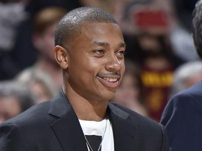 Isaiah Thomas Reportedly Targeting First Week of January to Make Season Debut