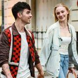 Joe Jonas and Sophie Turner Are Taking the City of Love by Storm Ahead of Second Wedding
