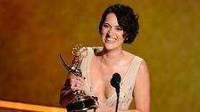 Phoebe Waller-Bridge Beats Julia Louis-Dreyfus For Best Comedy Actress In Emmys Upset