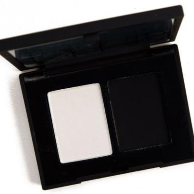 NARS Pandora Duo Eyeshadow Review & Swatches