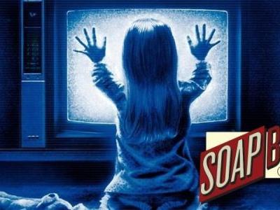 CS Soapbox: Poltergeist is the Best Halloween Film Ever Made!