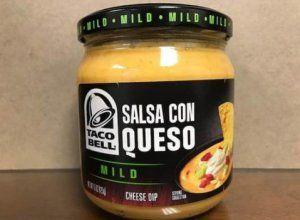 Taco Bell cheese dip recalled due to botulism risk