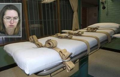US executes first woman on federal death row since 1953 after Supreme Court intervenes