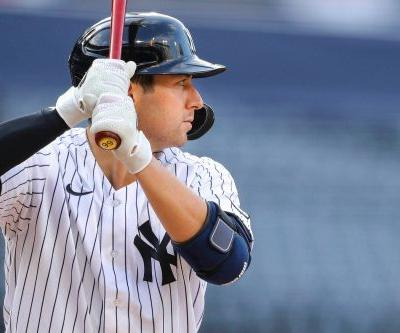 Kyle Higashioka responds to fan who promised to tattoo face 'on his a-'