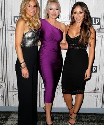 Reality Star Sightings: Darcey Silva, Melissa Gorga, Bethenny, Jackie Goldschneider and More!