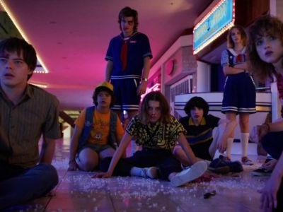 Et voici le premier trailer officiel de la saison 3 de Stranger Things