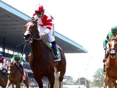 Belmont Stakes 2018: Post positions and opening odds for the final leg of the Triple Crown