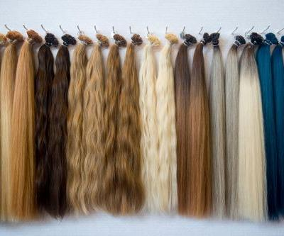 How to Recycle Hair Extensions and Wigs