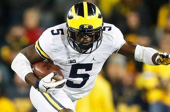Report: Jabrill Peppers failed a drug test at the NFL Combine