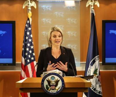 Heather Nauert Has Withdrawn Herself From Consideration For US Ambassador to the UN