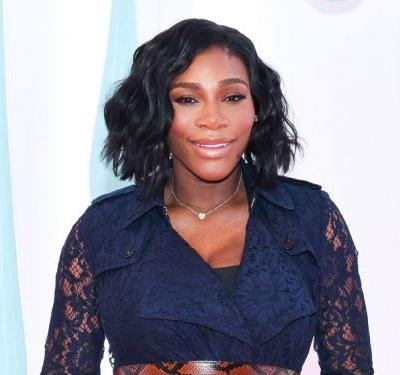 Serena Williams Is Launching A New Makeup Line - And It's Going To Be Groundbreaking