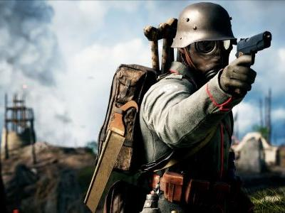 Battlefield 5 Open Beta Will Be Launching In Early September, EA Confirms