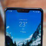 LG V40 ThinQ may feature notched POLED display, Google Assistant button
