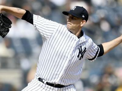 MLB wrap: James Paxton leads Yankees to win over Red Sox
