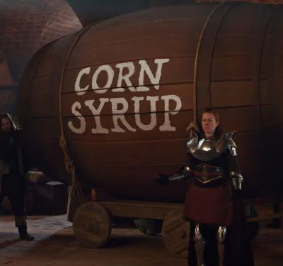 Coors Light, Miller Lite, and corn farmers are slamming Bud Light for Super Bowl ads that called out beer giants' use of corn syrup