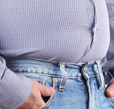 """New clues to the """"obesity paradox"""""""
