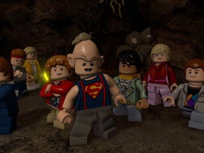 LEGO Dimensions won't get any more expansions
