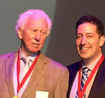 Mark Arum, Don Sutton inducted into 2017 Georgia Radio Hall of Fame