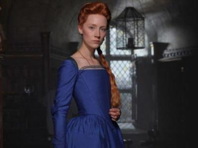 Mary Queen of Scots Movie trailer