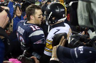 Pittsburgh Steelers odds to win Super Bowl LII