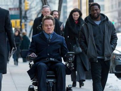 The Upside: STXfilms Partners with Lantern Entertainment for Distribution