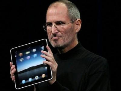 Happy 10th, iPad: Steven Sinofsky Reflects on Microsoft's Perspective