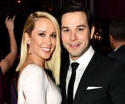 Anna Camp and Skylar Astin's marital home is on the market