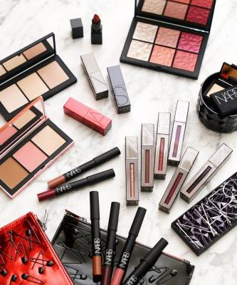 NARS Holiday 2018 Collection Review + Swatches