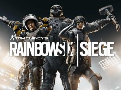 Rainbow Six Siege eSports Boosted By PayPal Partnership